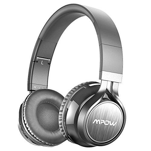 Mpow Bluetooth 4 1 Transmitter/Receiver, 2-in-1 Wireless Audio