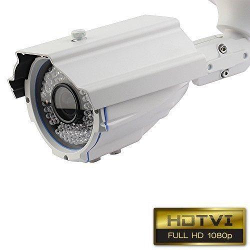 Dripstone 2 4mp Sony Imx323 Sensor 1080p Hd Tvi Security