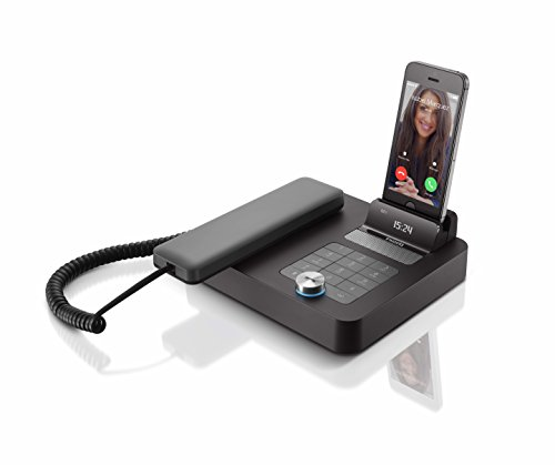 d095cd25ea8 Bluetooth speakerphone for the office - Turn your mobile into a desk phone  - NVX 200
