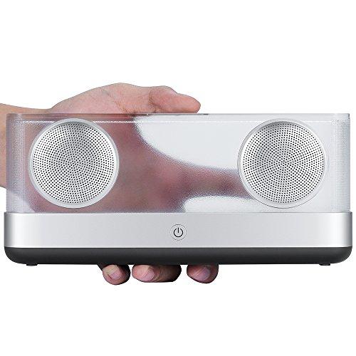 Reacher Bluetooth Wireless Speaker, Multi-functional