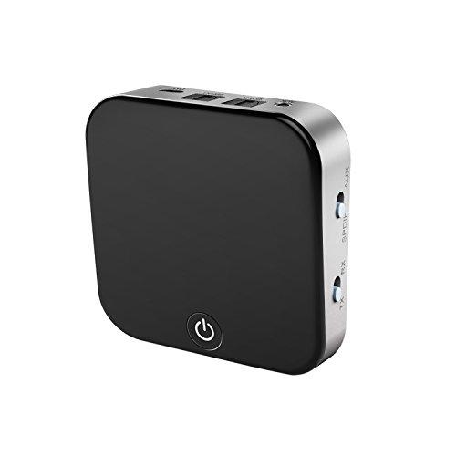 Clipper Pro – Avantree aptX LOW LATENCY Bluetooth Audio Adapter for