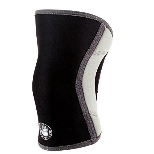 Active Gear Sport Knee Brace Compression Sleeve Medium