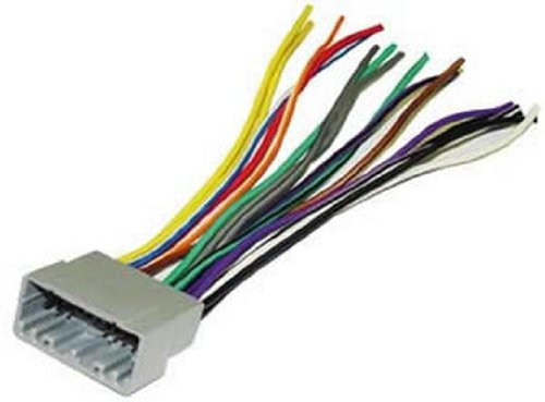 Accex Radio Wiring Harness For 2007up Select Chryslerjeep Vehicles. Includes Power And Speaker Wires Each Labeled With Its Specific Function For Easy Installation Wire Harness Kit No Programming Required. Wiring. Snap Wiring Harness At Eloancard.info