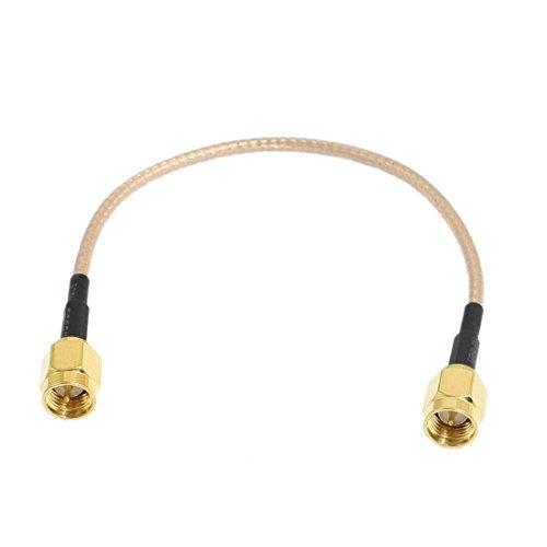 HiLetgo 0 1-2000MHz RF Wide Band Amplifier 30dB High Gain