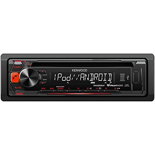 Kenwood kdcbt u cd receiver with bluetooth digitalprodsion