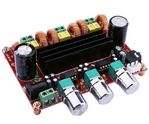 Yeeco Tpa3116d2 2x50w 100w Channel Digital Power Audio Sereo
