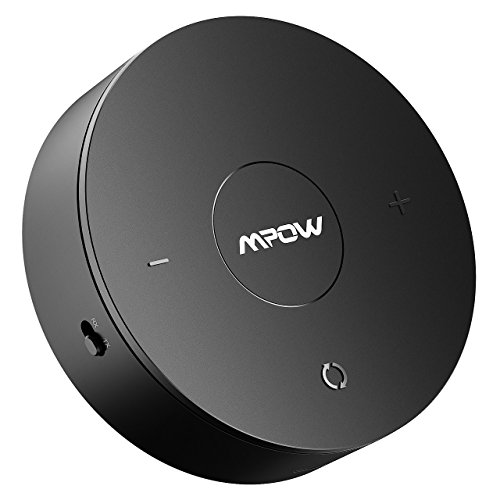 Mpow Bluetooth 4 1 Receiver and Transmitter, 2-in-1 Wireless