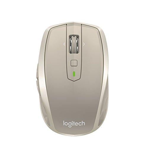 Logitech MX Anywhere 2 Wireless Mobile Mouse, Long Range