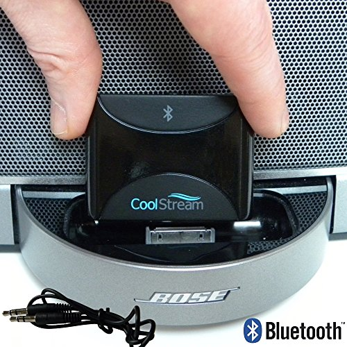 Smof Bluetooth 4 1 A2DP Audio Music Receiver Bluetooth