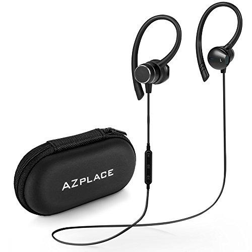 Best Bluetooth Headset Truckers Wireless Business Earpiece with 12