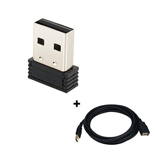USB ANT+ Stick An Adapter For Zwift, Garmin, Sunnto, TacX