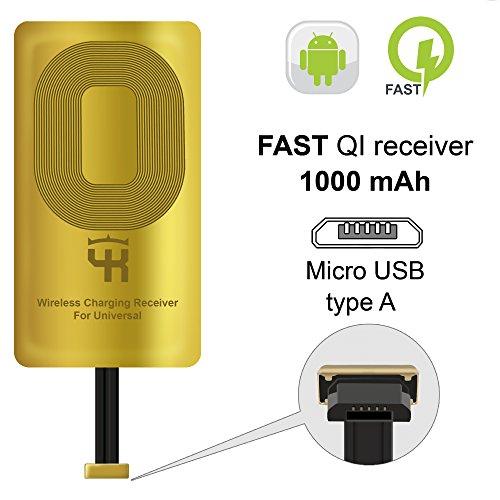 QI Receiver Type A for Samsung Galaxy J7 – LG V10 -LG Stylo 2-3